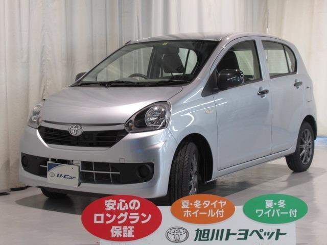 トヨタ ピクシスエポック Lf SA 4WD