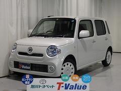 ミラココアココアX 4WD TV