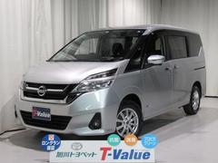 セレナHV X 4WD TV