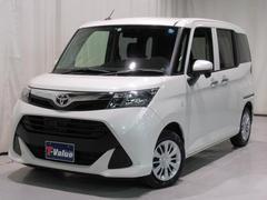 タンクX 4WD TV