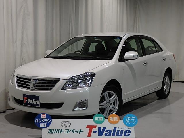 トヨタ X プライムセレクション 4WD TV