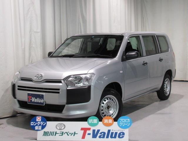 トヨタ UL 4WD TV