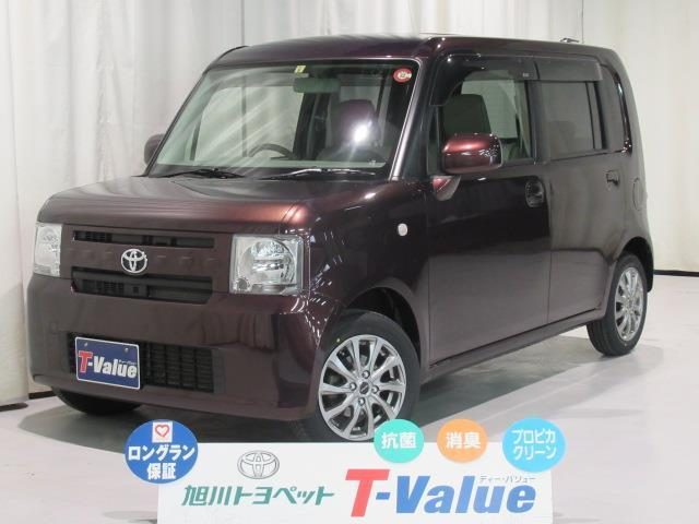 トヨタ L TV