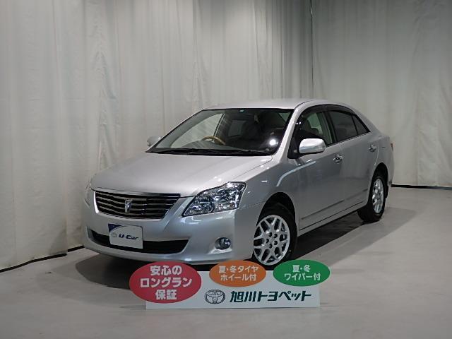 トヨタ 1.8X E-PKG 4WD