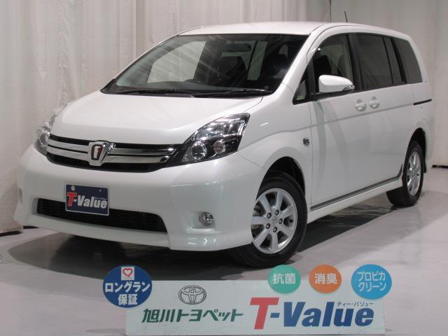 トヨタ プラタナ 4WD TV