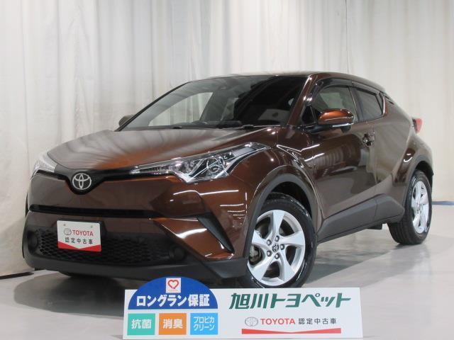 トヨタ S-T 4WD