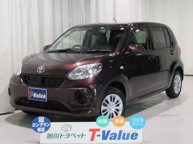 トヨタ X LパッケージS 4WD TV