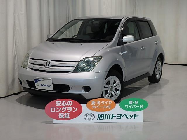 トヨタ F Lエディション HIDセレクション 4WD