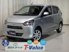 ミライースG SAIII 4WD TV