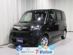 トールX SAII 4WD TV