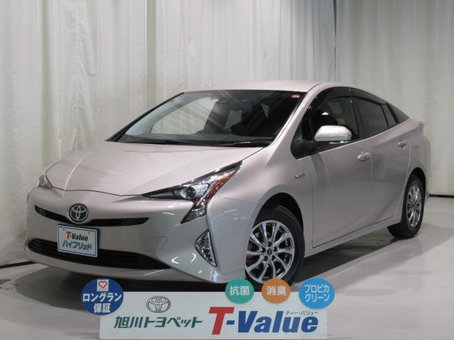 トヨタ S TV HV