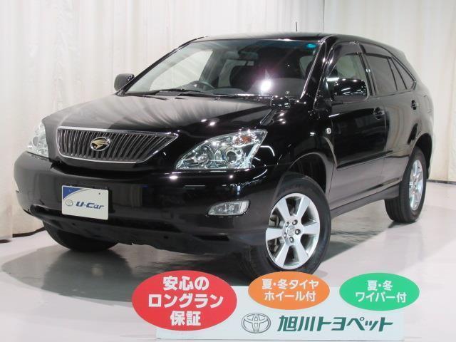 トヨタ 300G Lパッケージ 4WD