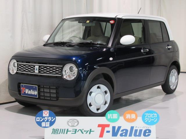 スズキ モード 4WD TV