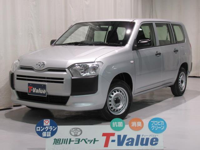 トヨタ U 4WD TV