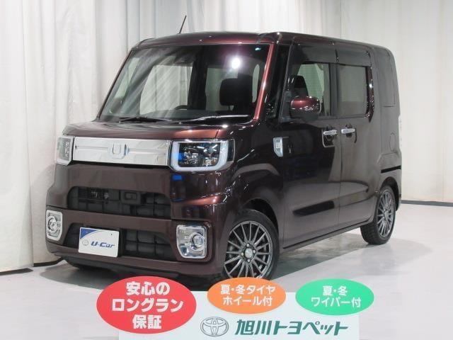 GターボSAII 4WD