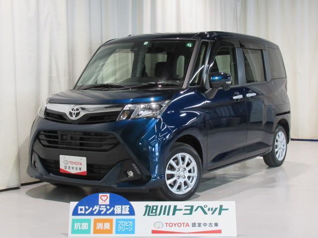 トヨタ タンク G S 4WD
