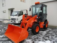 日本日立 ホイールローダーZW30−5B除雪仕様27時間アワ−