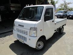 キャリイトラックKC 3方開 4WD