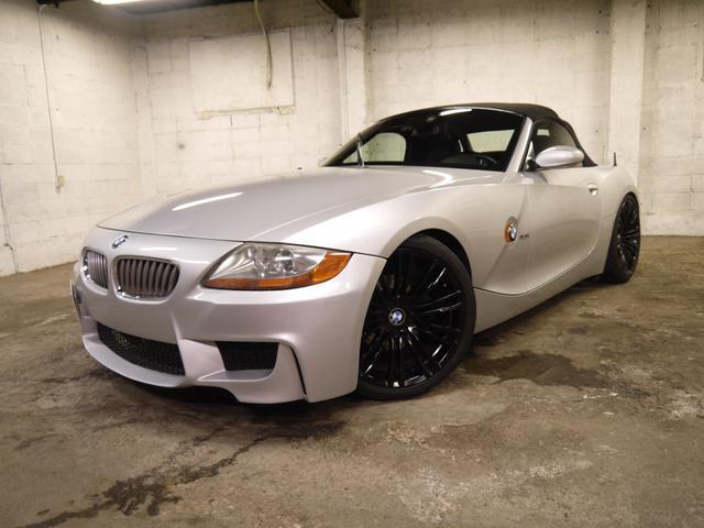 BMW 3.0i SMG
