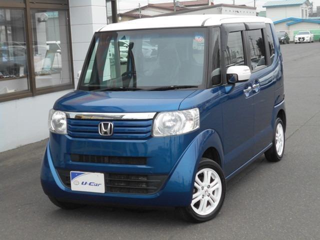 ホンダ 2トーンカラースタイル G・Lパッケージ 4WD