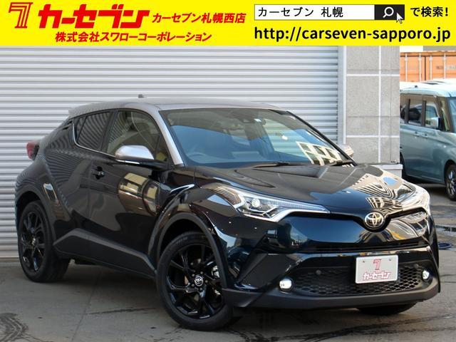 トヨタ G-T モードネロ 衝突軽減 プリクラ Rクルーズ ナビTV