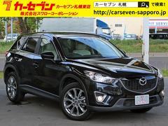 CX−5XD 2013 アニバーサリー 白革 純正ナビTV 4WD