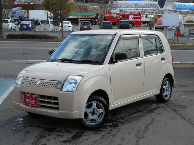 スズキ アルト E 4WD (車検整備付)