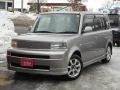 bBS Wバージョン 4WD