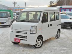 エブリイPA 4WD CVT HDDナビ