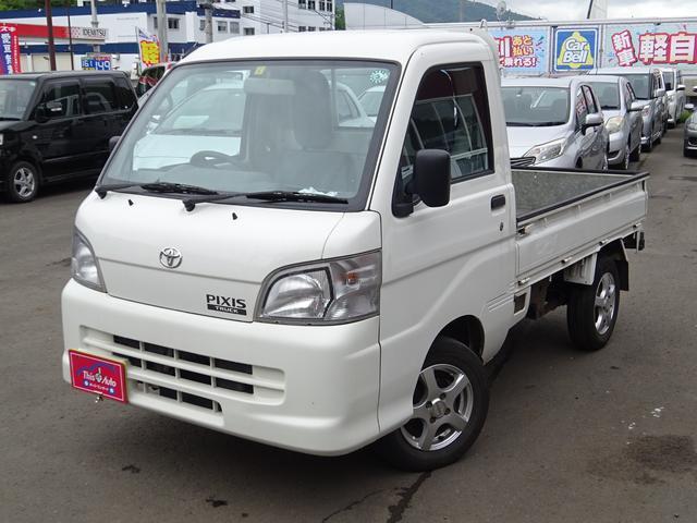 トヨタ スペシャルエアコン・パワステバージョン 走行35000キロ