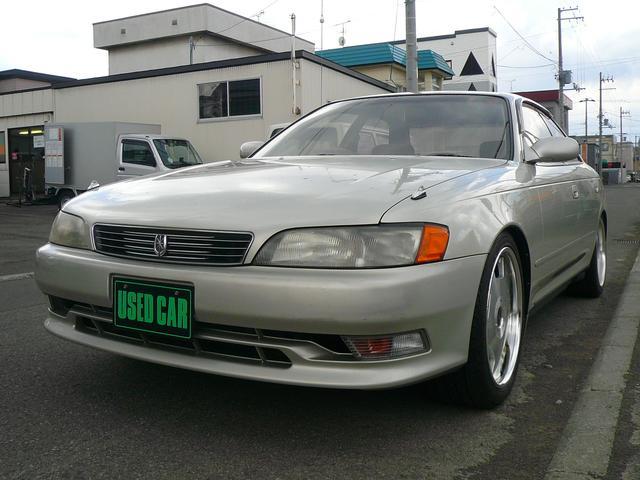 トヨタ グランデ 5MT