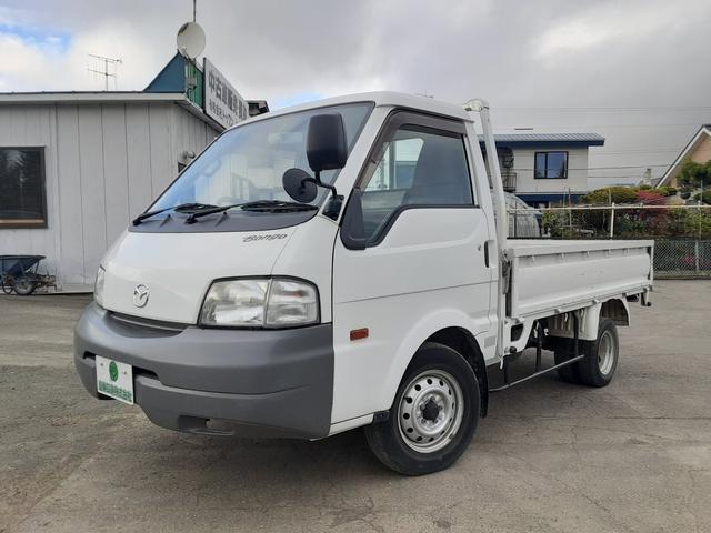 マツダ 1t オートマ 4WD