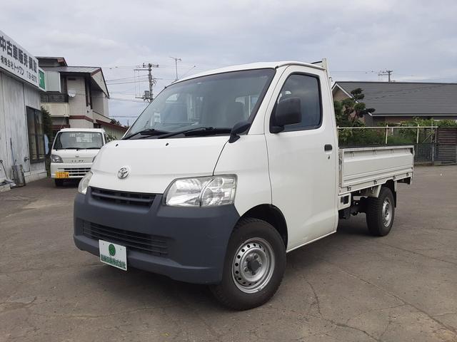 トヨタ ライトエーストラック DX 4WD 0.75t