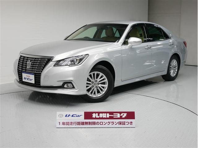 トヨタ ロイヤルi-Four