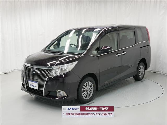 トヨタ Xi LED バックモニター 寒冷地仕様 7人乗り