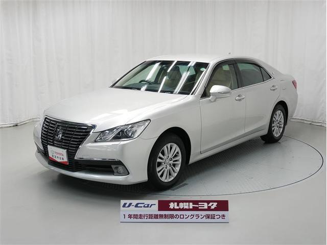 トヨタ クラウン ロイヤルサルーンG i-Four