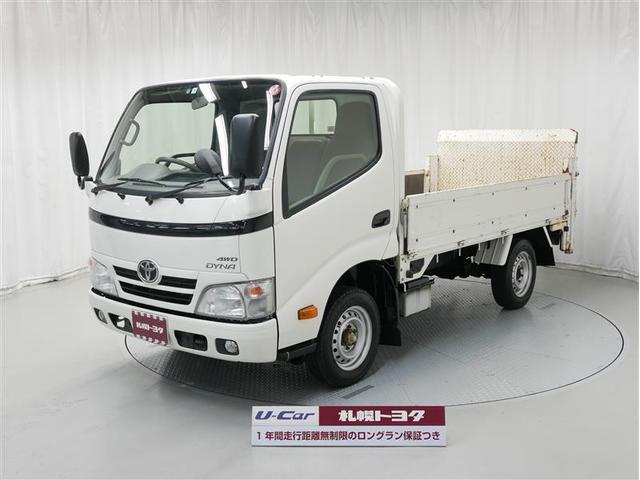 トヨタ ダイナトラック 200