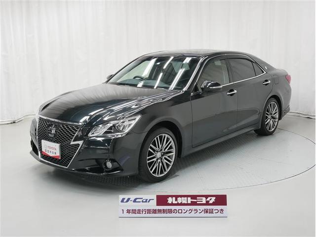 トヨタ アスリートSi-Four