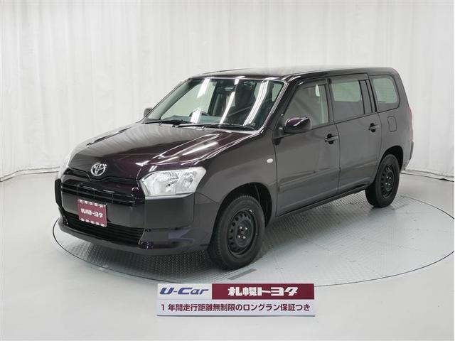 トヨタ サクシード UL-X