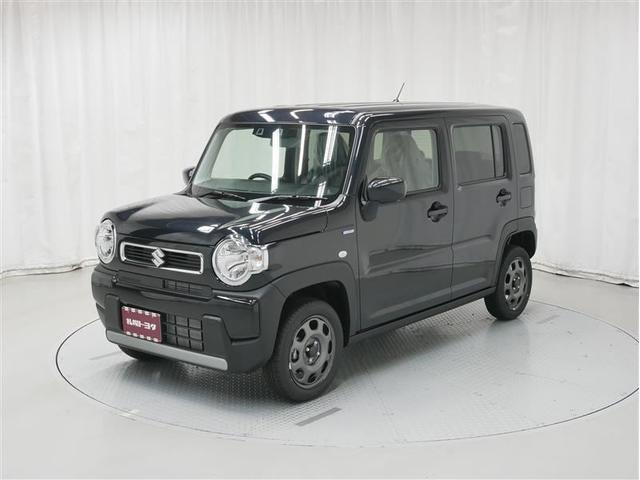 スズキ ハイブリッドG/4WD