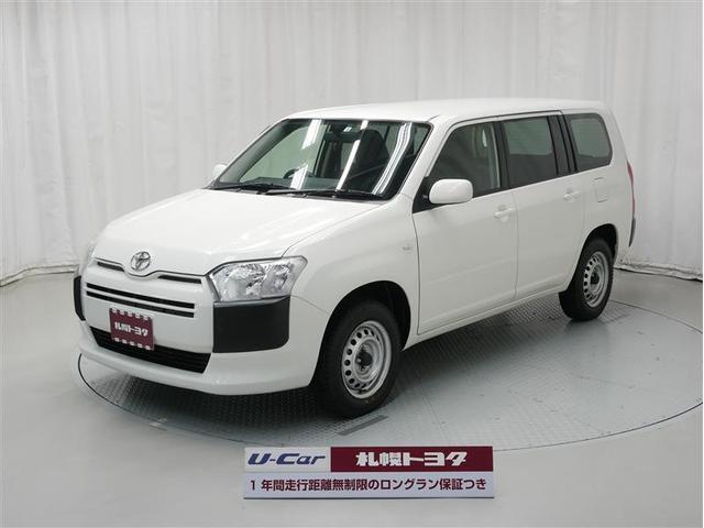 トヨタ サクシードバン UL Xパッケージ/4WD