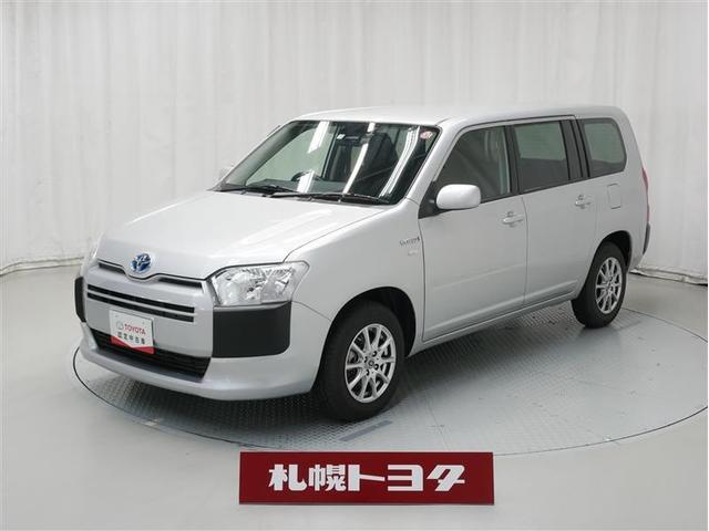 トヨタ ハイブリッドUL-X
