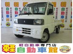 ミニキャブトラックVX−SE 4WD マニュアル車