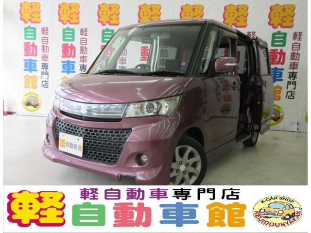 スズキ リミテッド ナビ・TV ABS スマキー HID 4WD