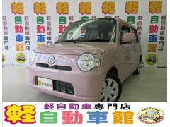ミラココアココアL ナビ・TV ABS エコアイドル 4WD