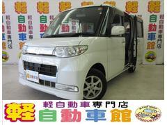 タントL ABS HID 4WD