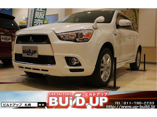 三菱 G 4WD HID ナビ TV ETC スマートキー