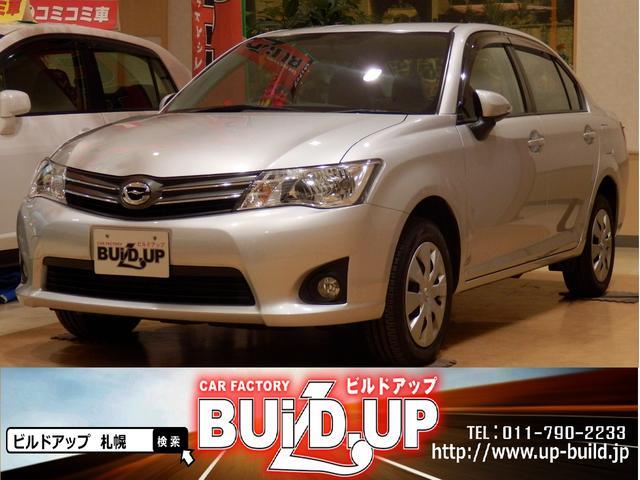 トヨタ 1.5X 4WD 寒冷地仕様車 横滑り防止 本州仕入れ