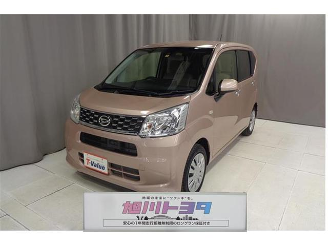ダイハツ L SAII 4WD