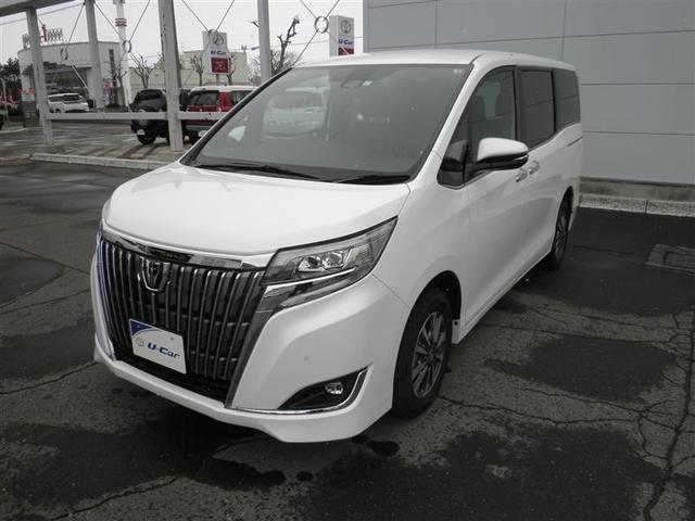 「トヨタ」「エスクァイア」「ミニバン・ワンボックス」「北海道」の中古車